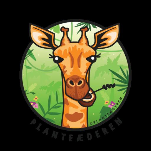 Planteæderen logo