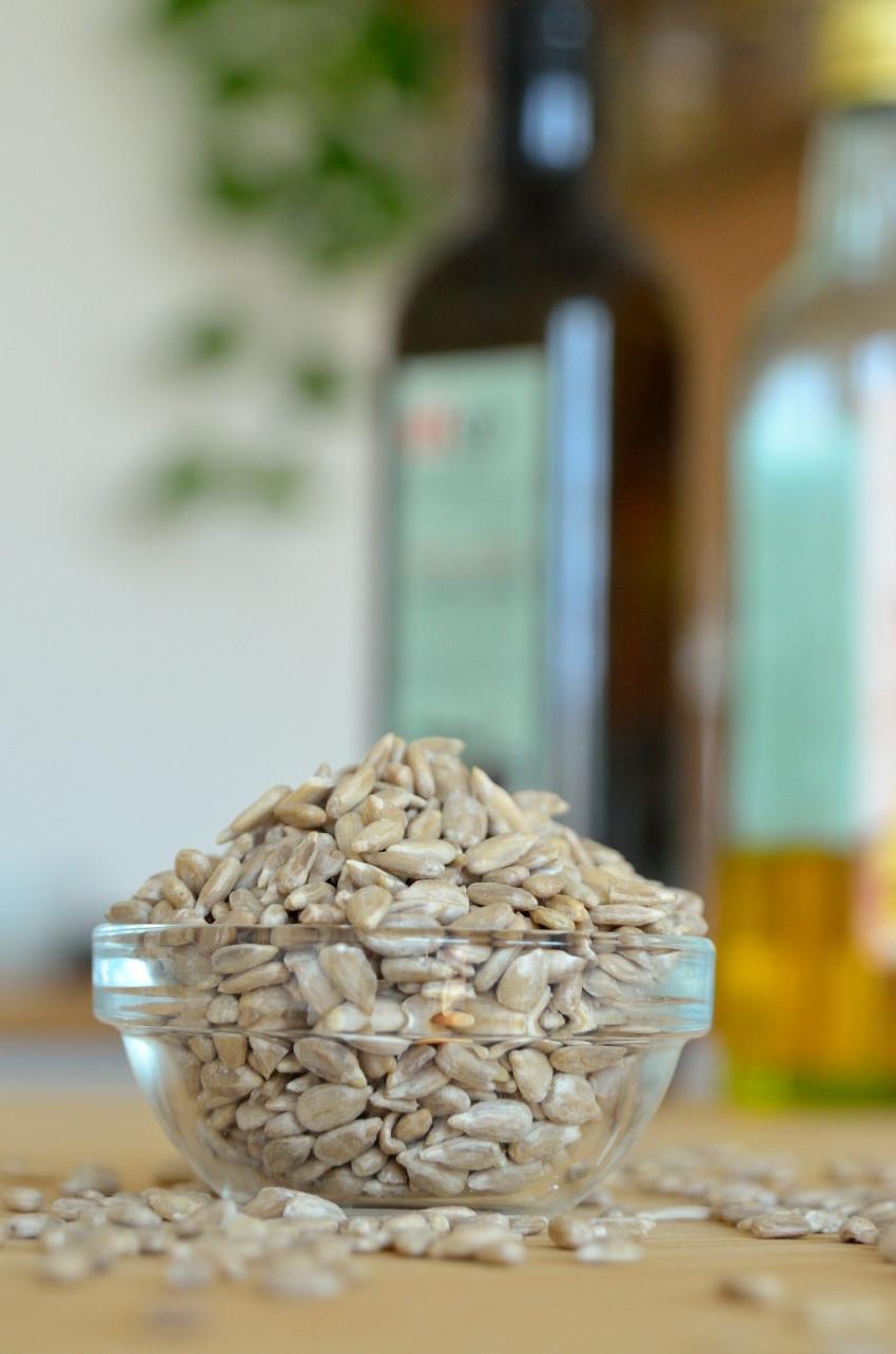 Artikel: sådan får du E-vitamin som veganer